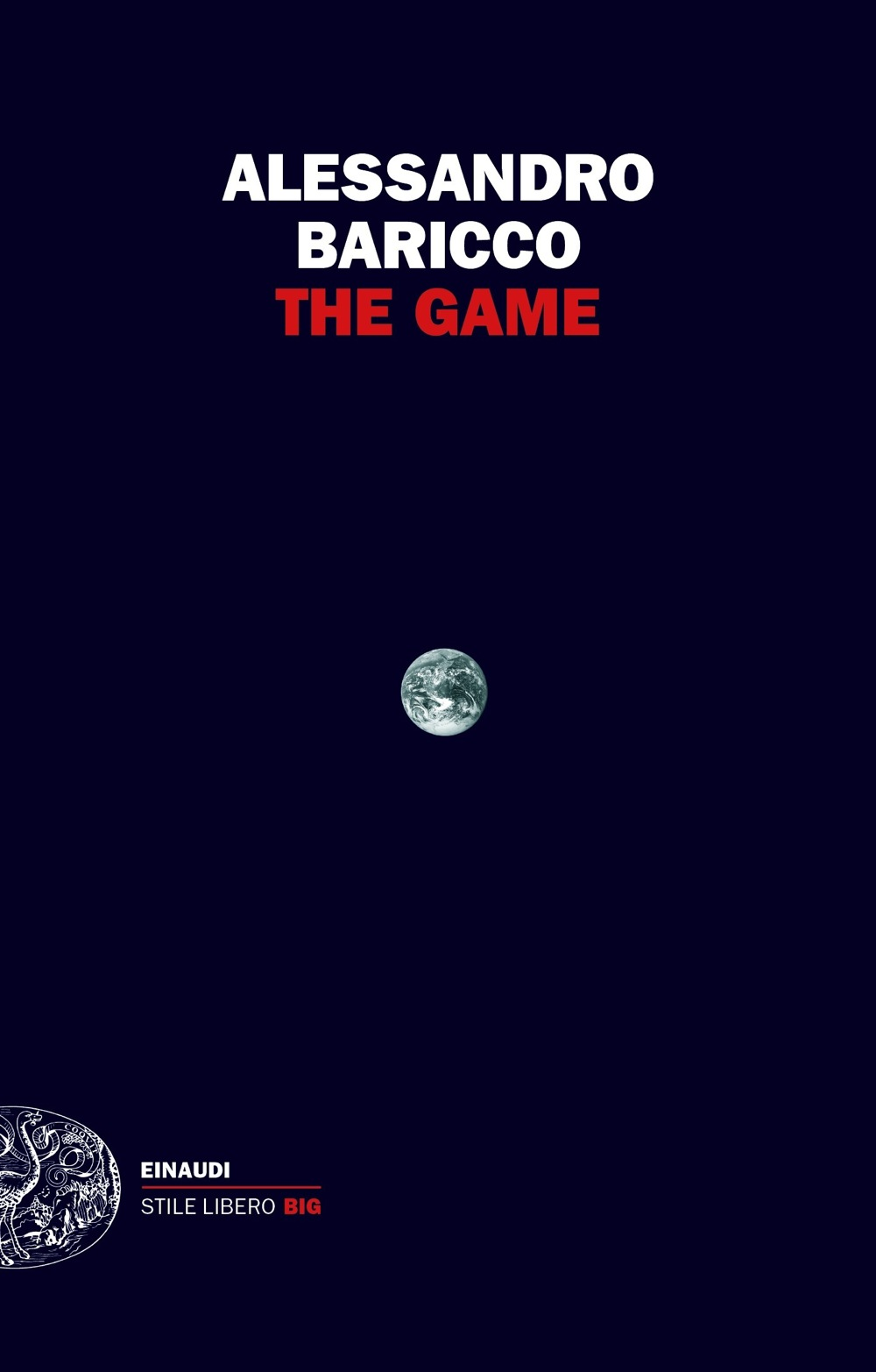 The Game di Alessandro Baricco