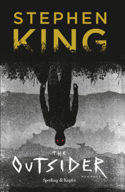 recensione the outsider stephen king