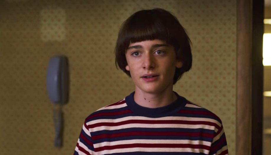Will Byers ST3