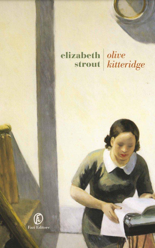 recensione olive kitteridge elizabeth strout