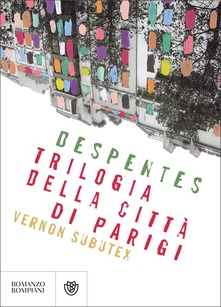 recensione trilogia della città di parigi