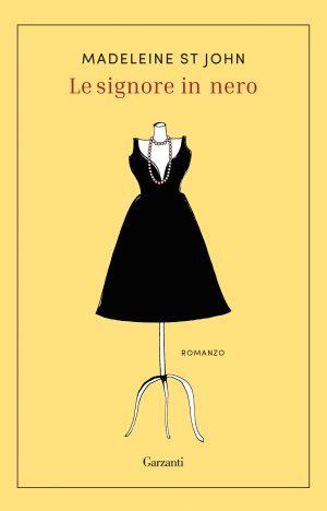 recensione le signore in nero