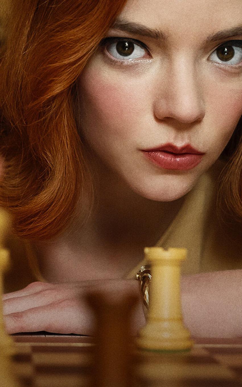 recensione la regina degli scacchi