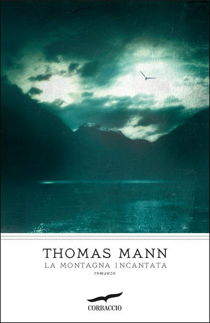 thomass mann la montagna incantata